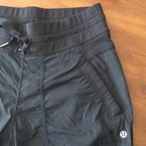 Lululemon Athletica Jogger Pants